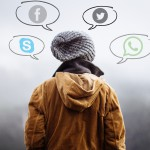 Kundengewinnung: Social Web im Vertrieb 4.0