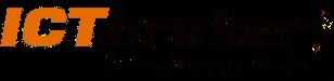 ICTbroker Logo