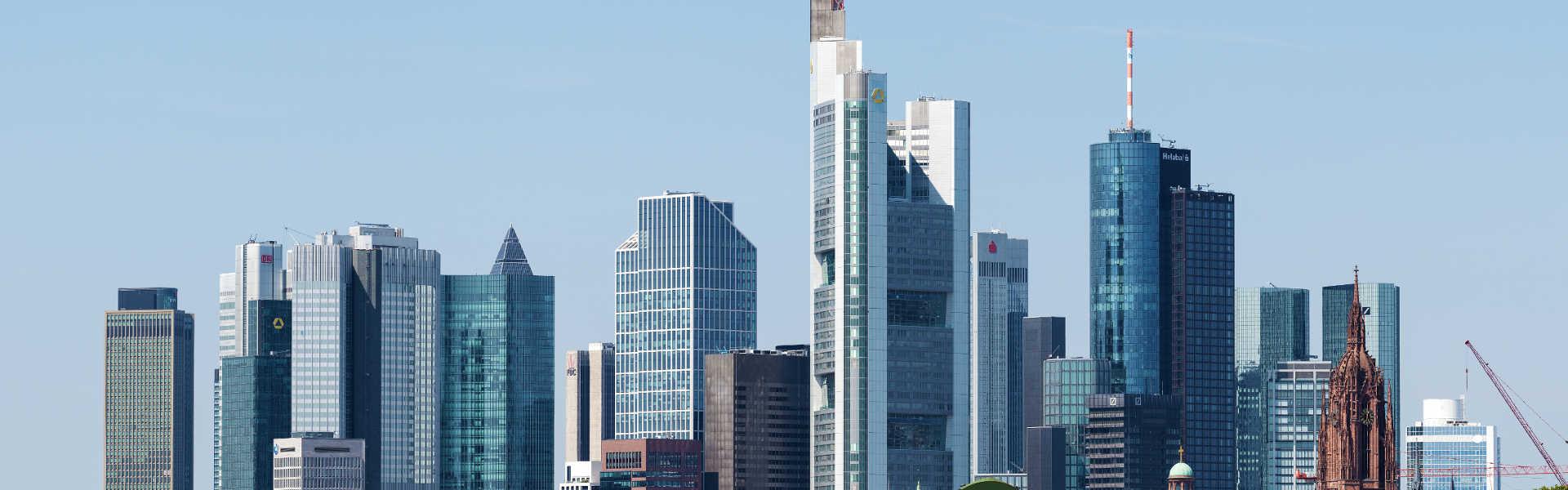 Standleitung Frankfurt