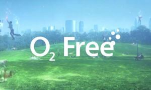 o2 free business